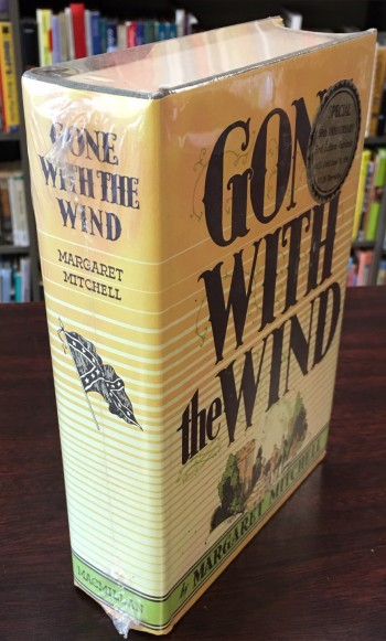Image for Gone with the Wind, 50th Anniversary Edition