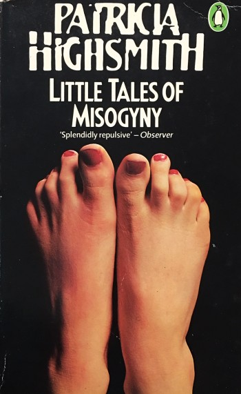 Image for Little Tales of Misogyny
