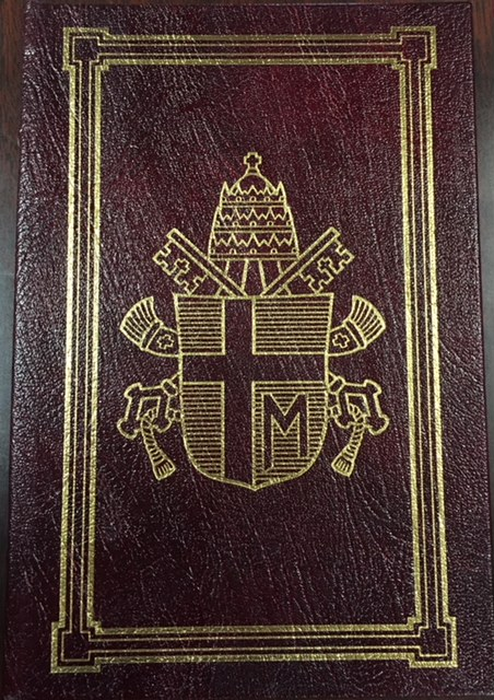 Image for The Writings Of Pope John Paul II