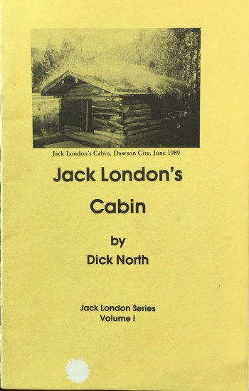 Image for Jack London's Cabin (Jack London Series - Volume I)