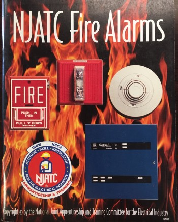 Image for NJATC Fire Alarms: Reference Text (S130 1999)