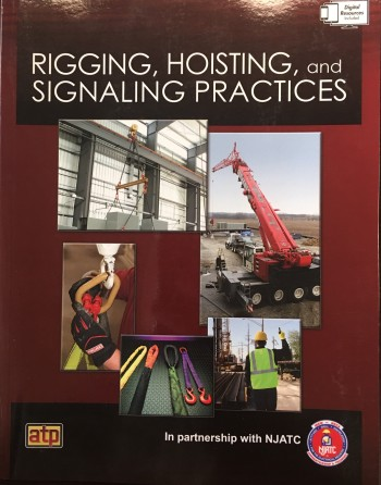 Image for Rigging, Hoisting, and Signaling Practices