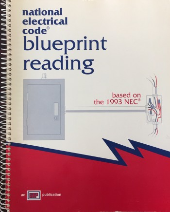 Image for National Electrical Code Blueprint Reading: Based on the 1993 NEC