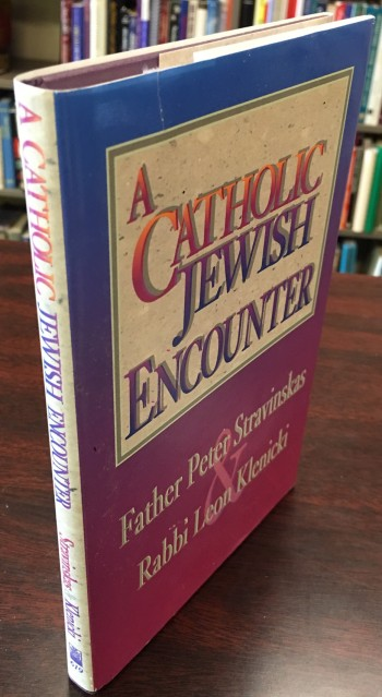 Image for A Catholic Jewish Encounter