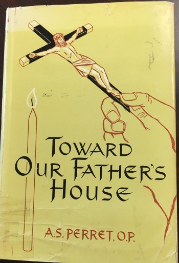 Image for Toward Our Father's House