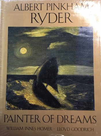 Image for Albert Pinkham Ryder: Painter of Dreams (Library of American Art)
