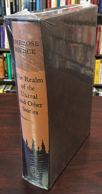 Image for The Realm of the Unreal and Other Stories