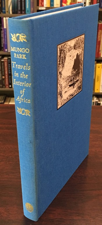 Image for Travels in the Interior of Africa