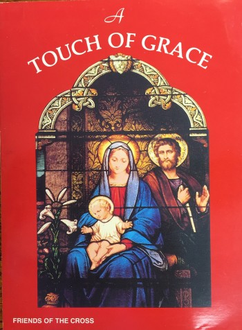 Image for A Touch of Grace: Compiled for Meditation