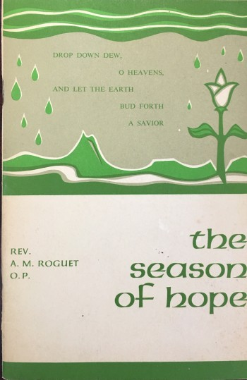 Image for The Season of Hope