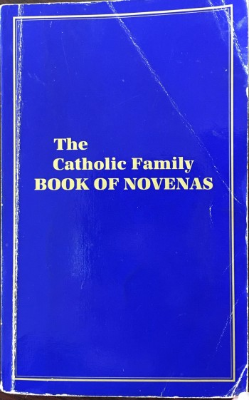 Image for The Catholic Family Book of Novenas