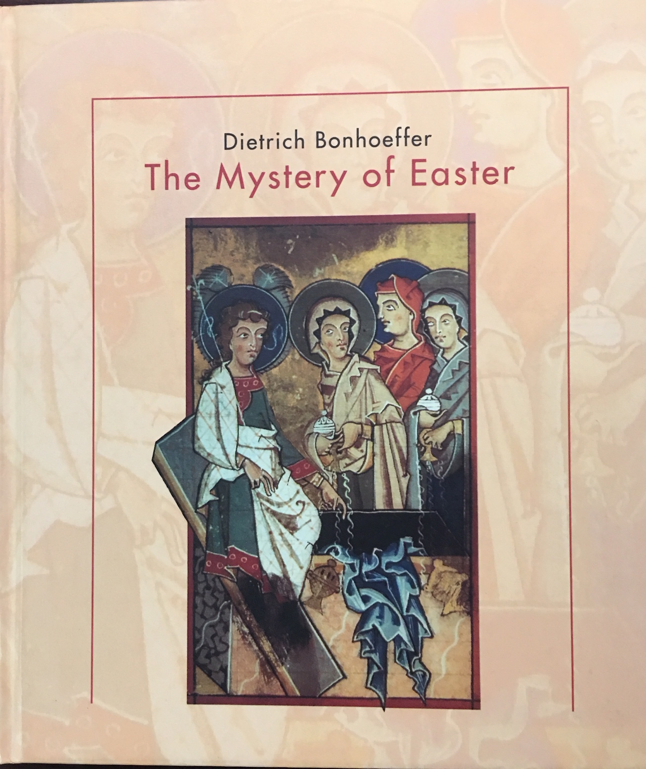Image for The Mystery of Easter