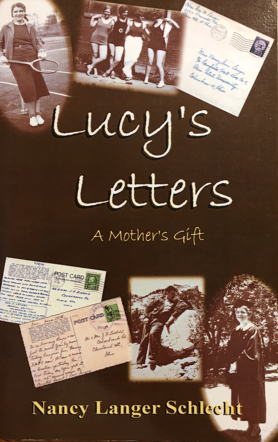 Image for Lucy's Letters: A Mother's Gift