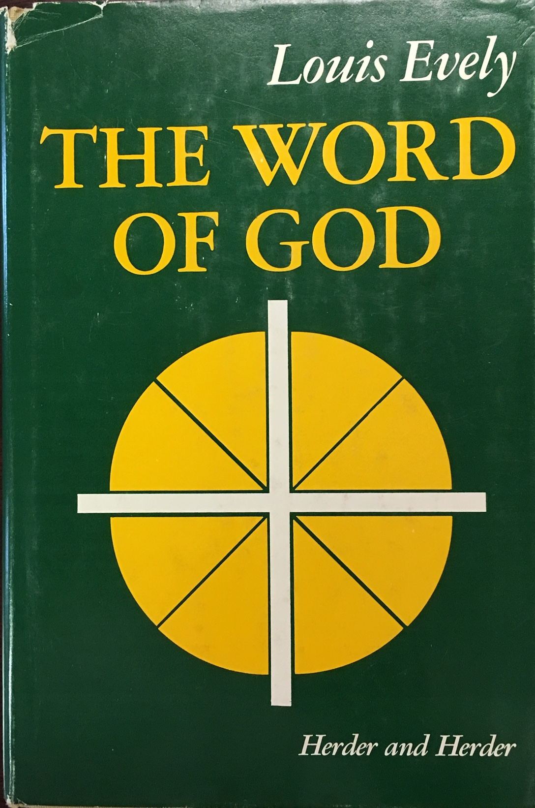 Image for The Word of God: Homilies