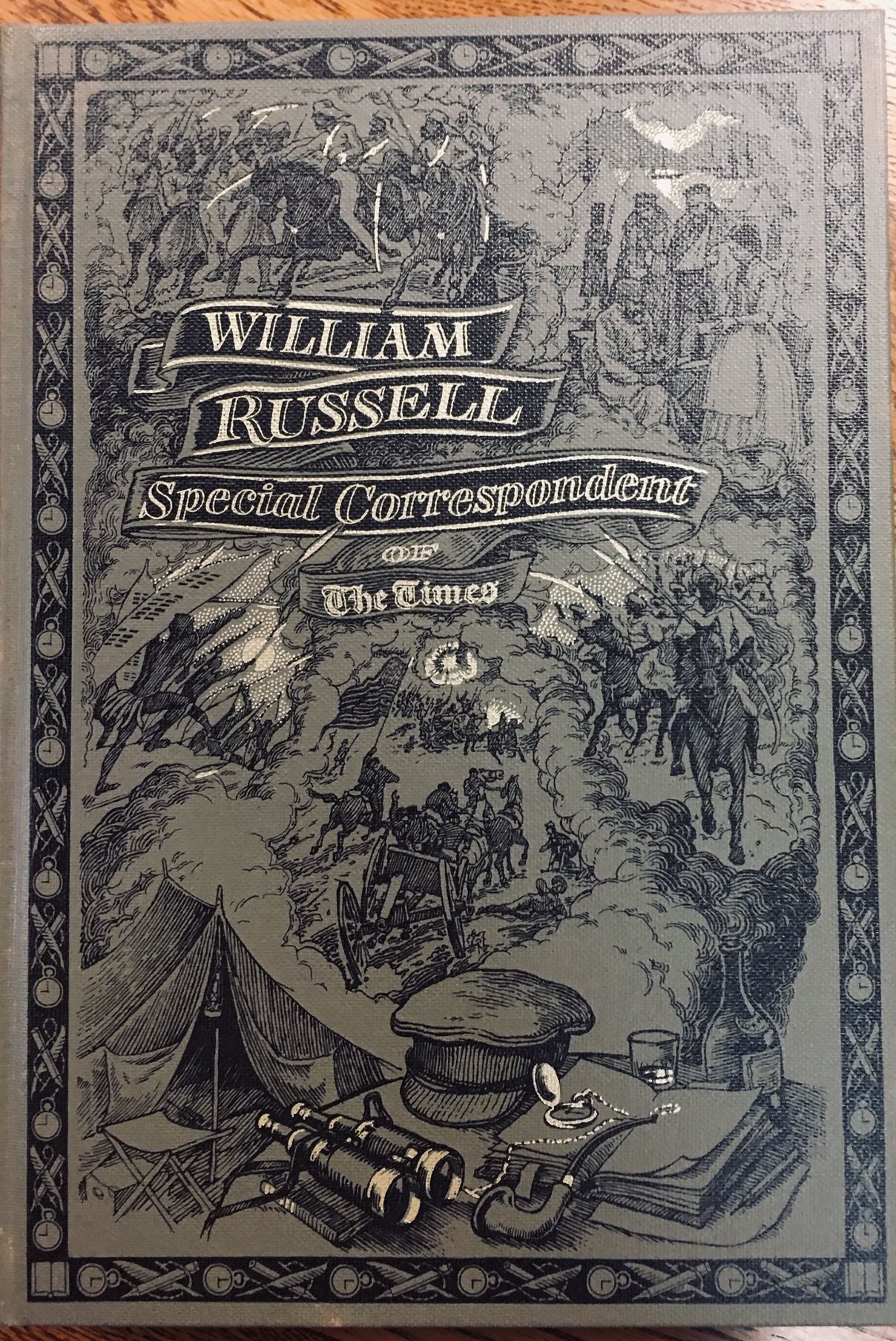Image for William Russell: Special Correspondent of The Times