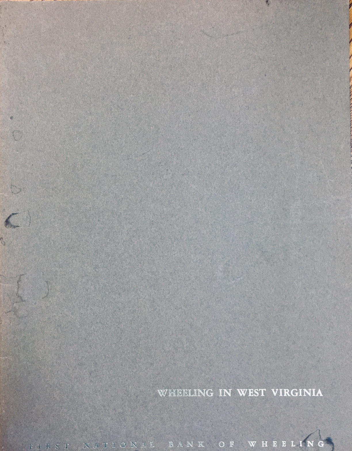 Image for Wheeling in West Virginia