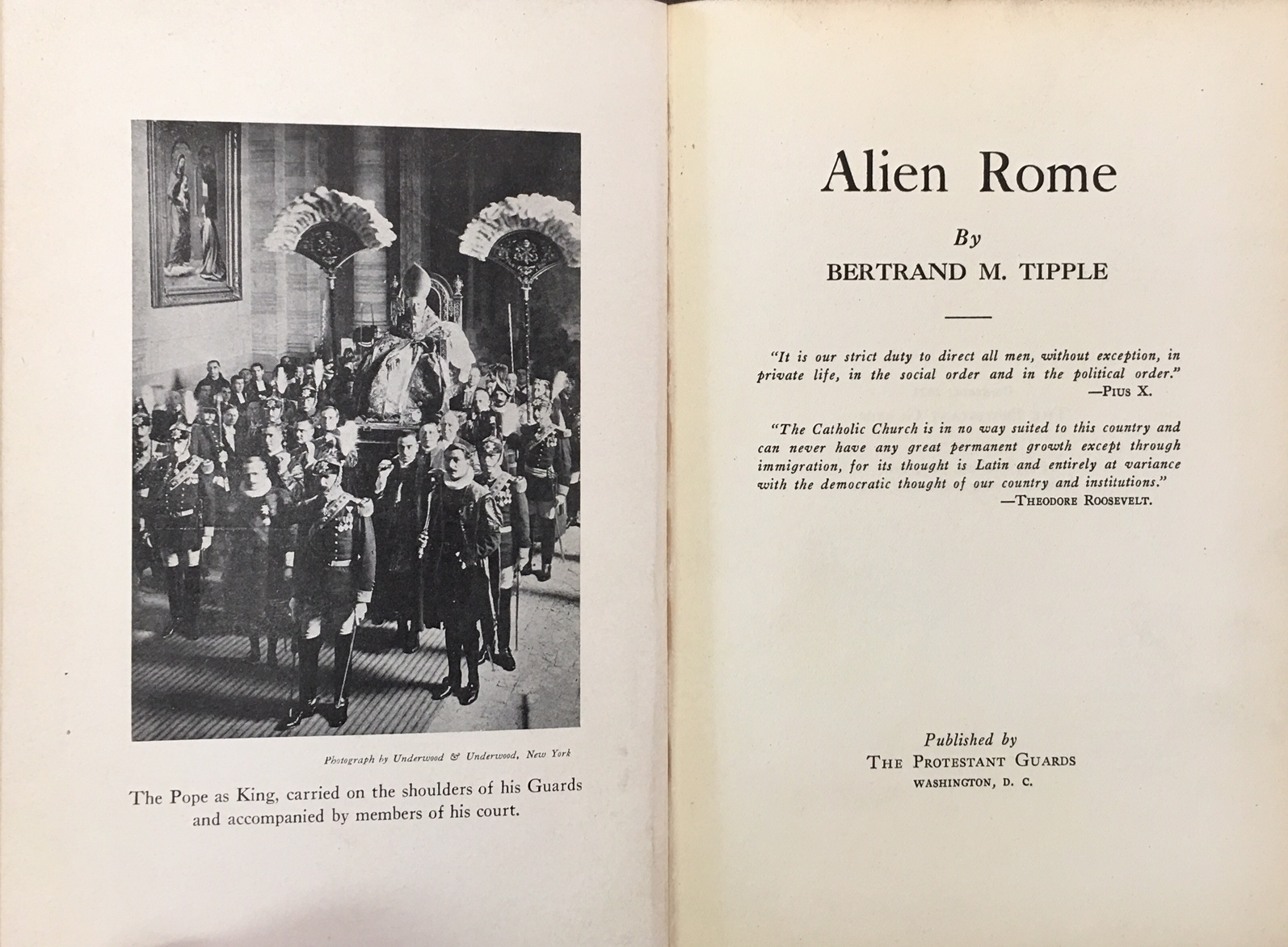 Image for Alien Rome
