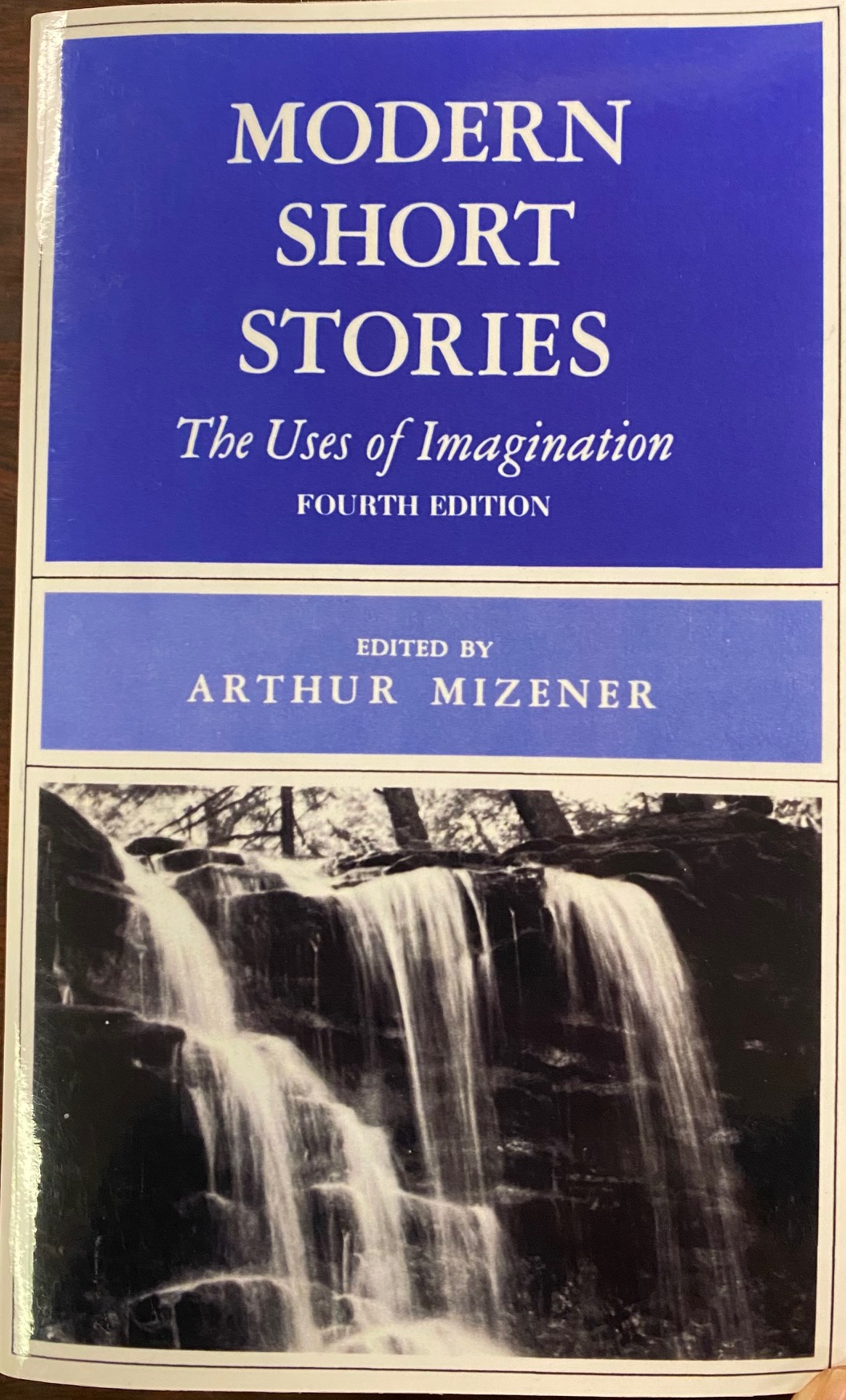 Image for Modern Short Stories: The Uses of Imagination (Fourth Edition)