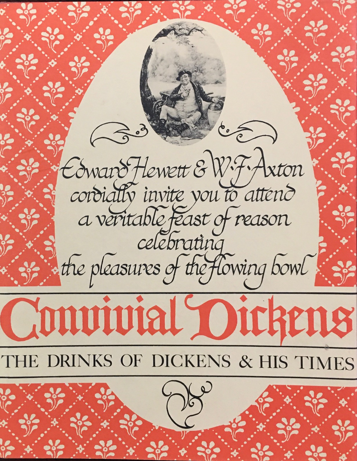 Image for Convivial Dickens: The Drinks of Dickens and His Times