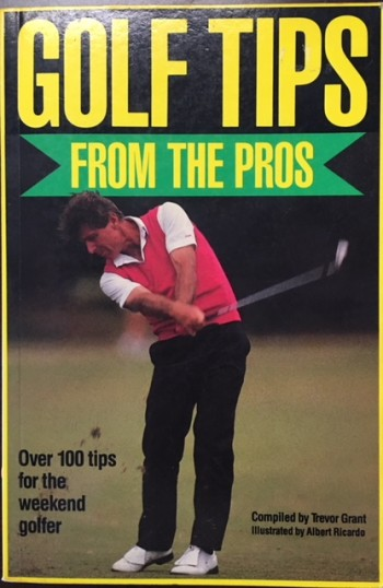 Image for Golf Tips From The Pros