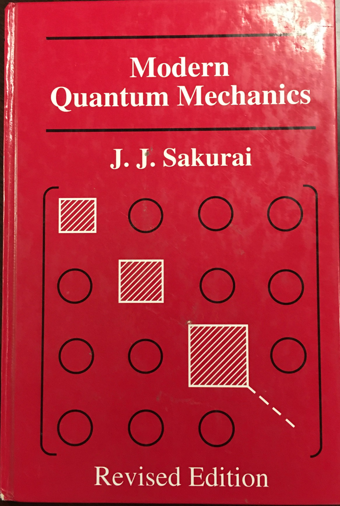 Image for Modern Quantum Mechanics (Revised Edition)