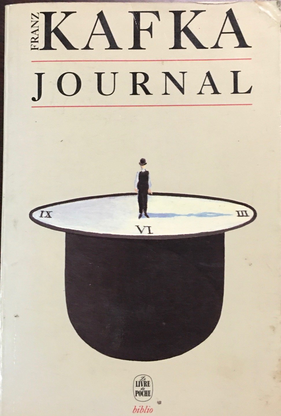 Image for Journal (French Edition)