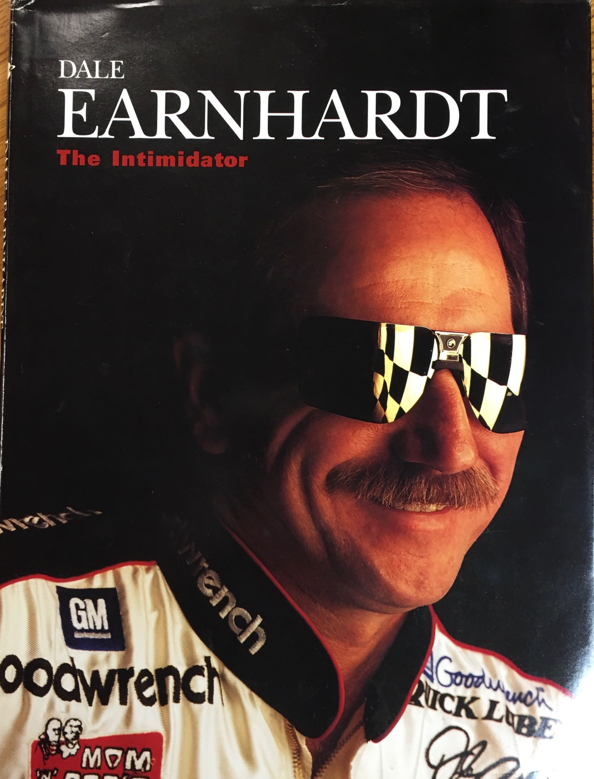 Image for Dale Earnhardt: The Intimidator
