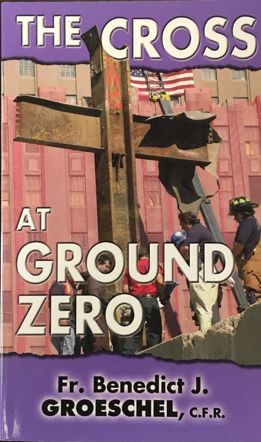 Image for Cross at Ground Zero