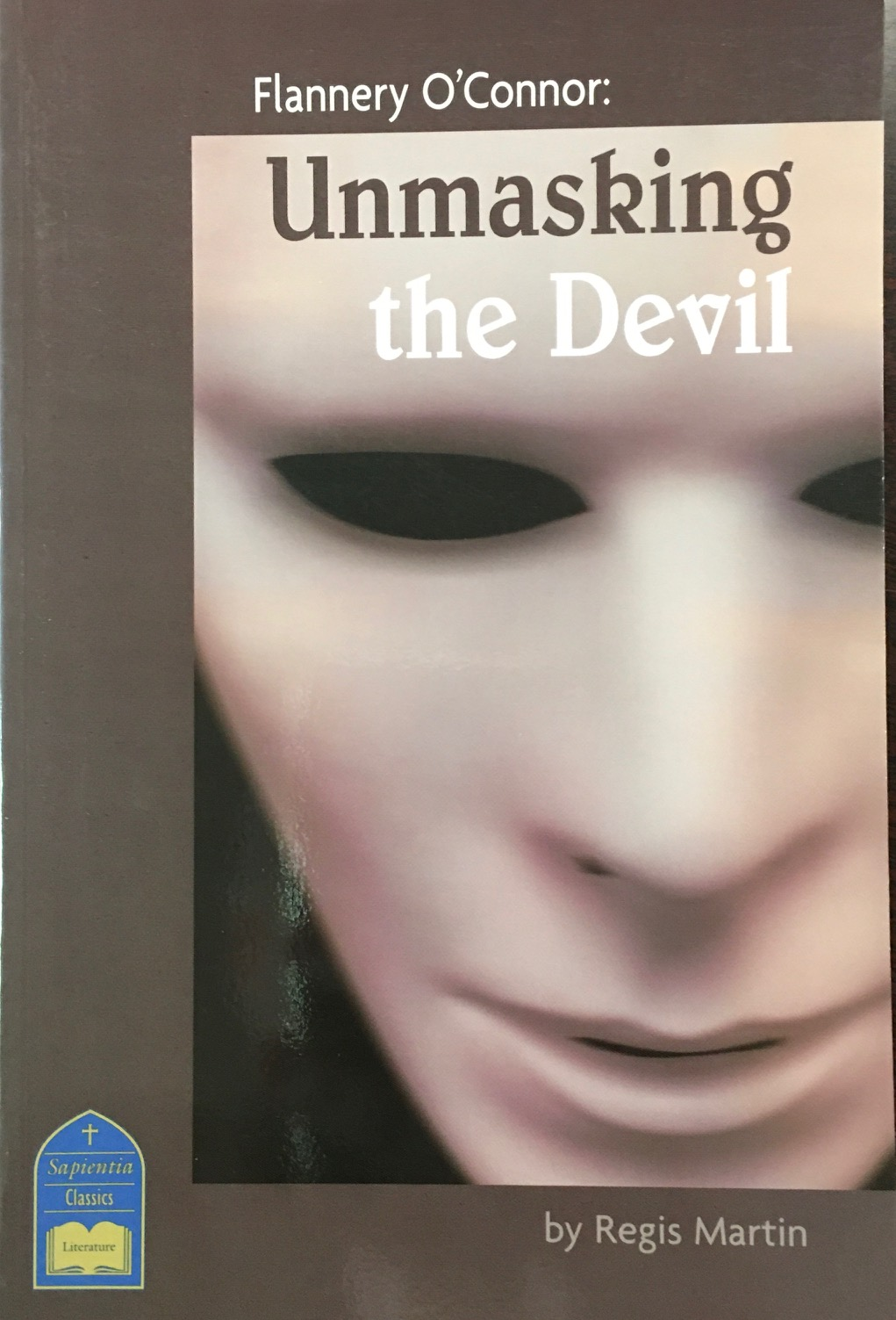 Image for Unmasking the Devil - 2nd Edition