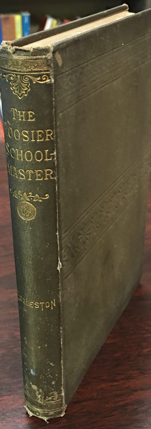 Image for The Hoosier School-Master