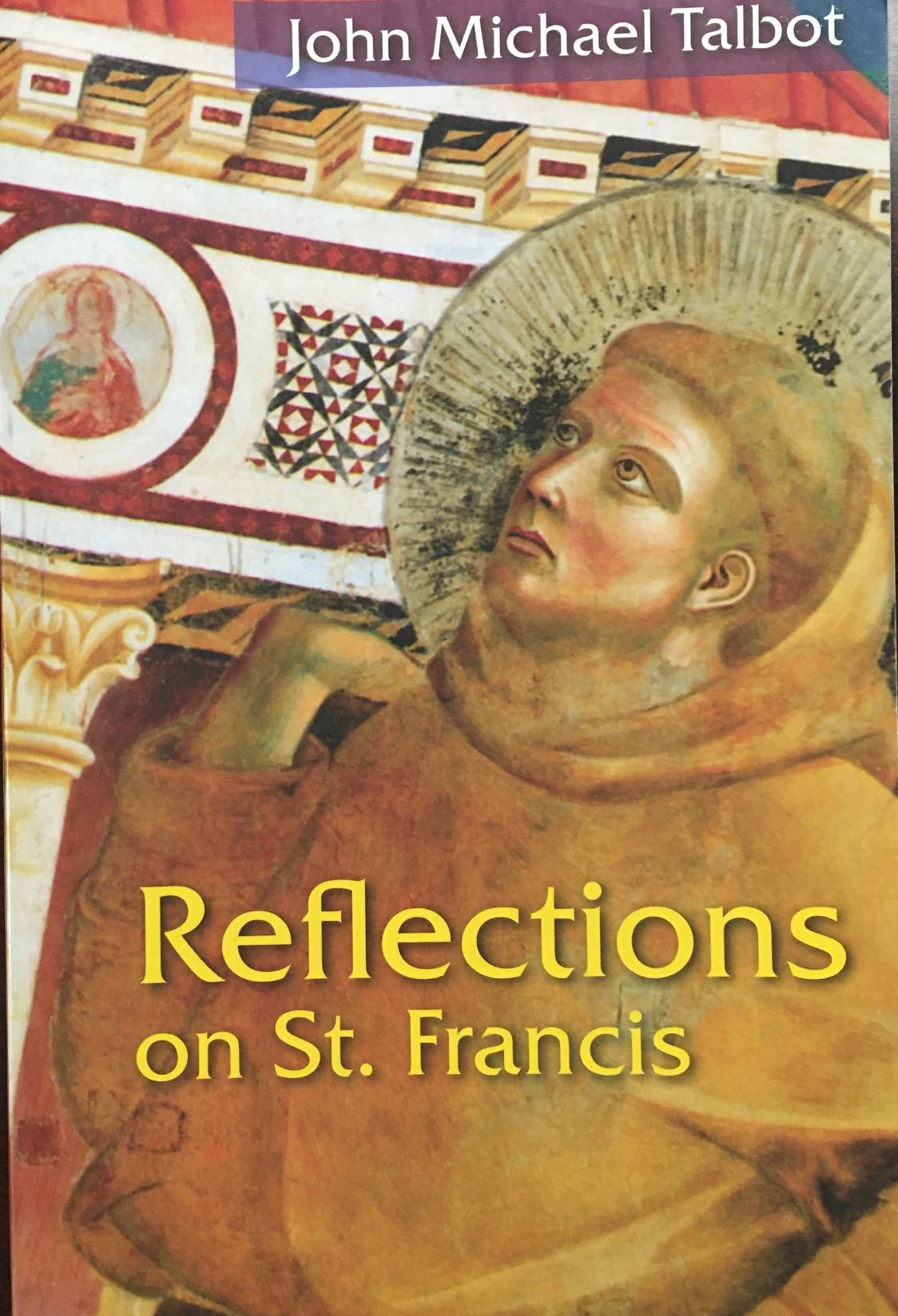 Image for Reflections on St. Francis