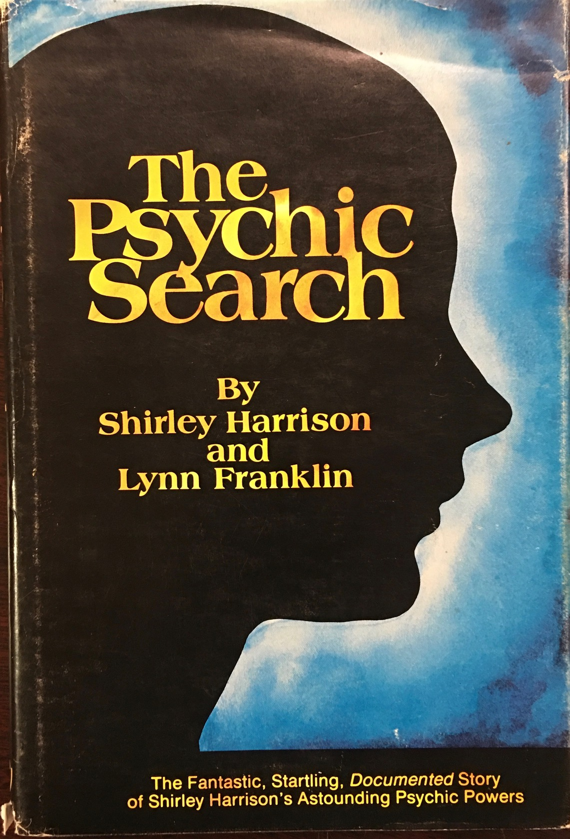 Image for Psychic Search