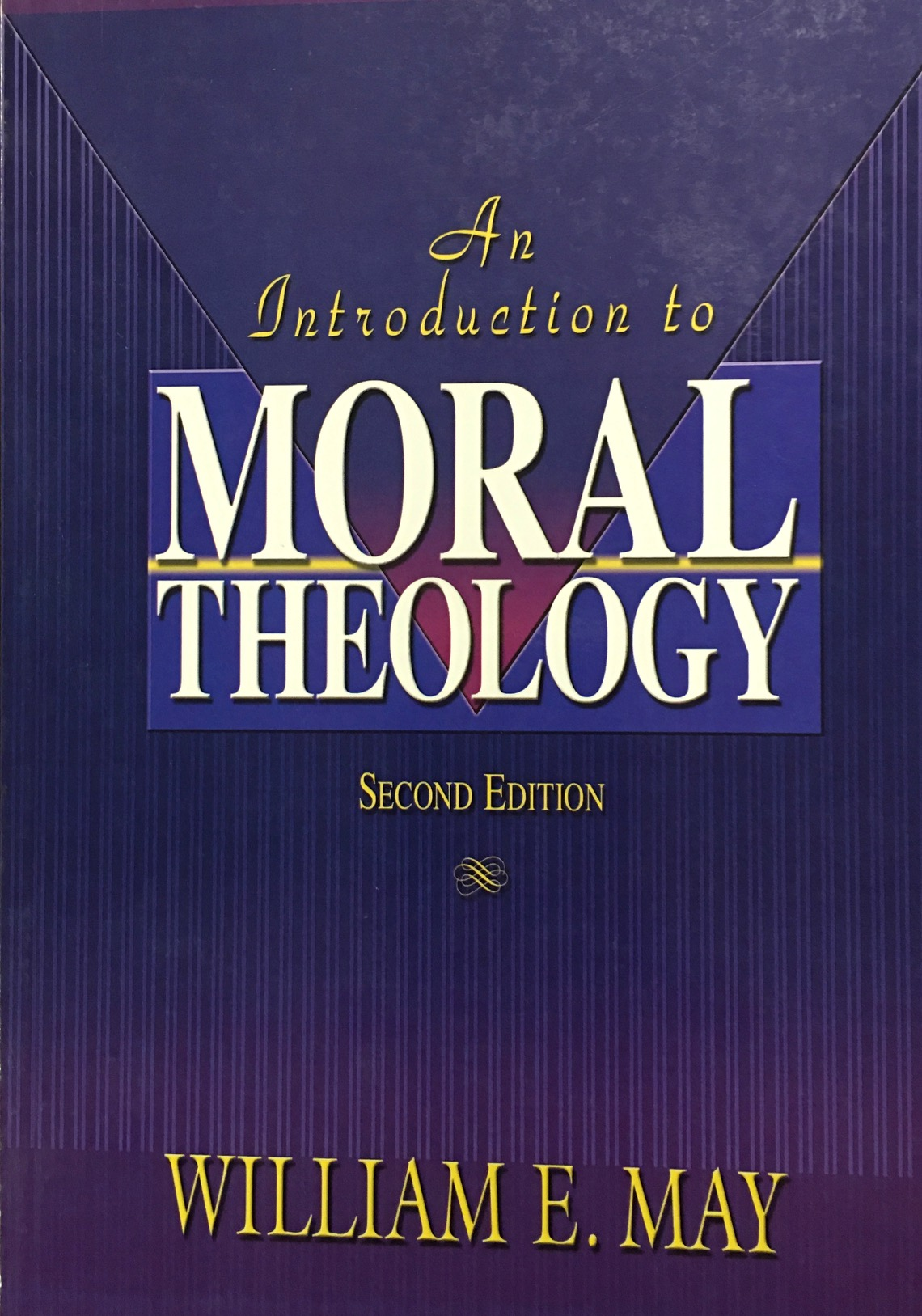 Image for Introduction to Moral Theology - 2nd Edition