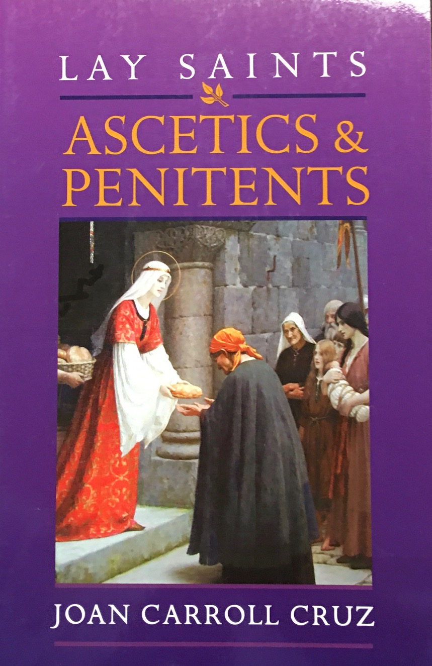 Image for Lay Saints: Ascetics and Penitents
