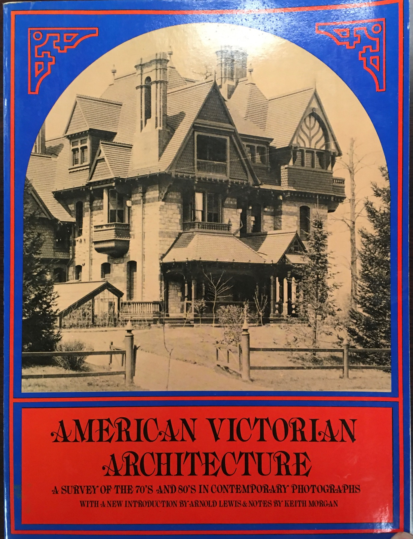 Image for American Victorian Architecture