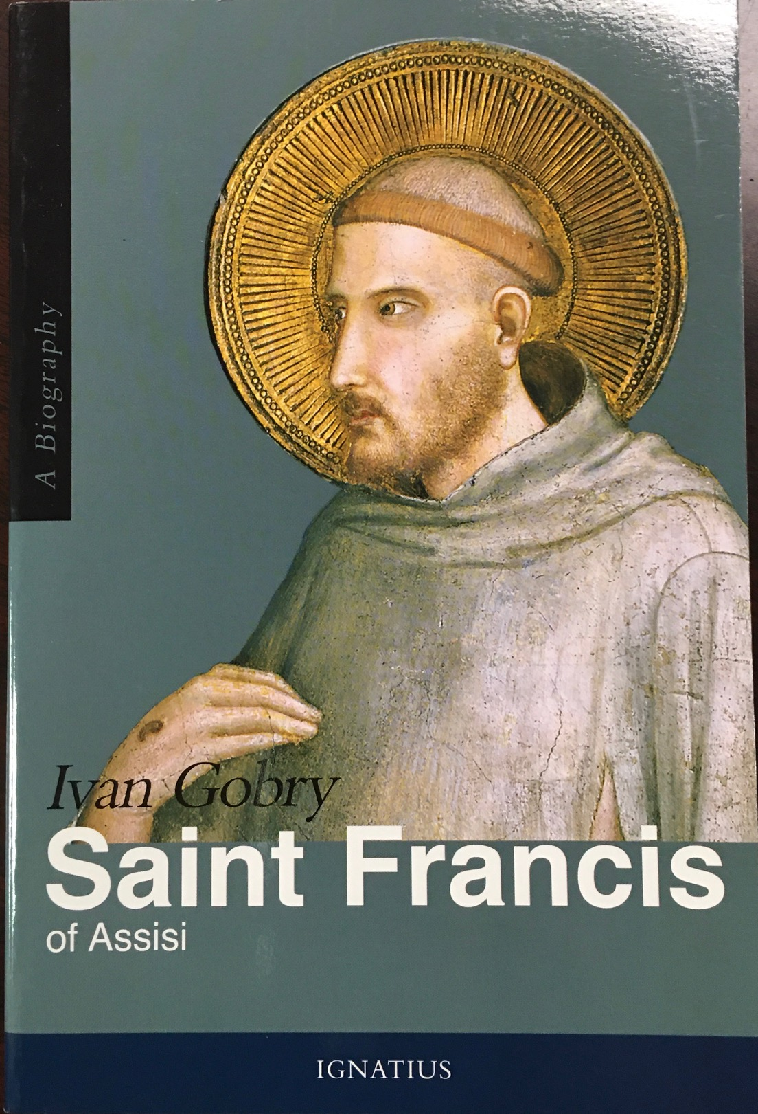 Image for St. Francis of Assisi