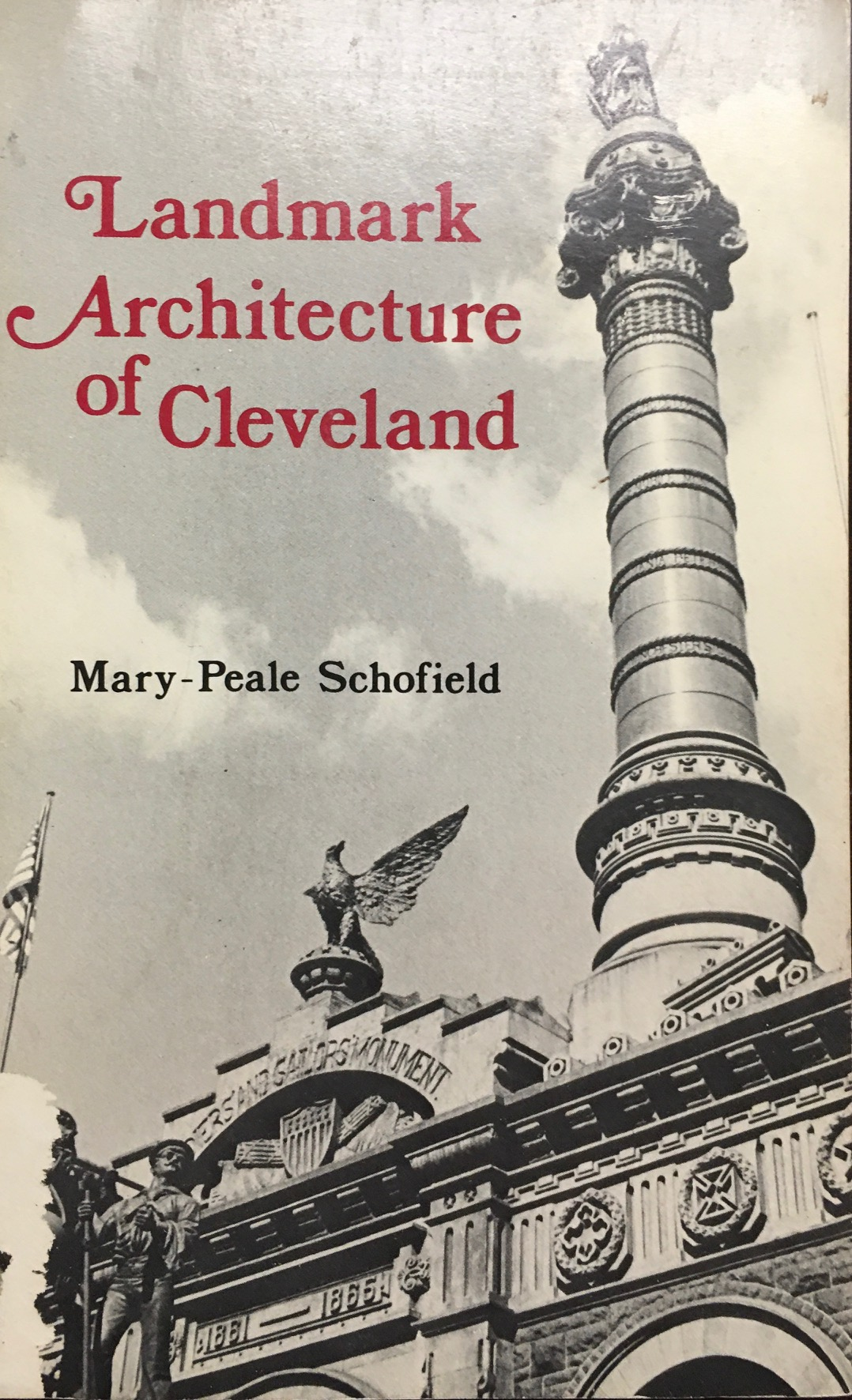 Image for Landmark Architecture of Cleveland