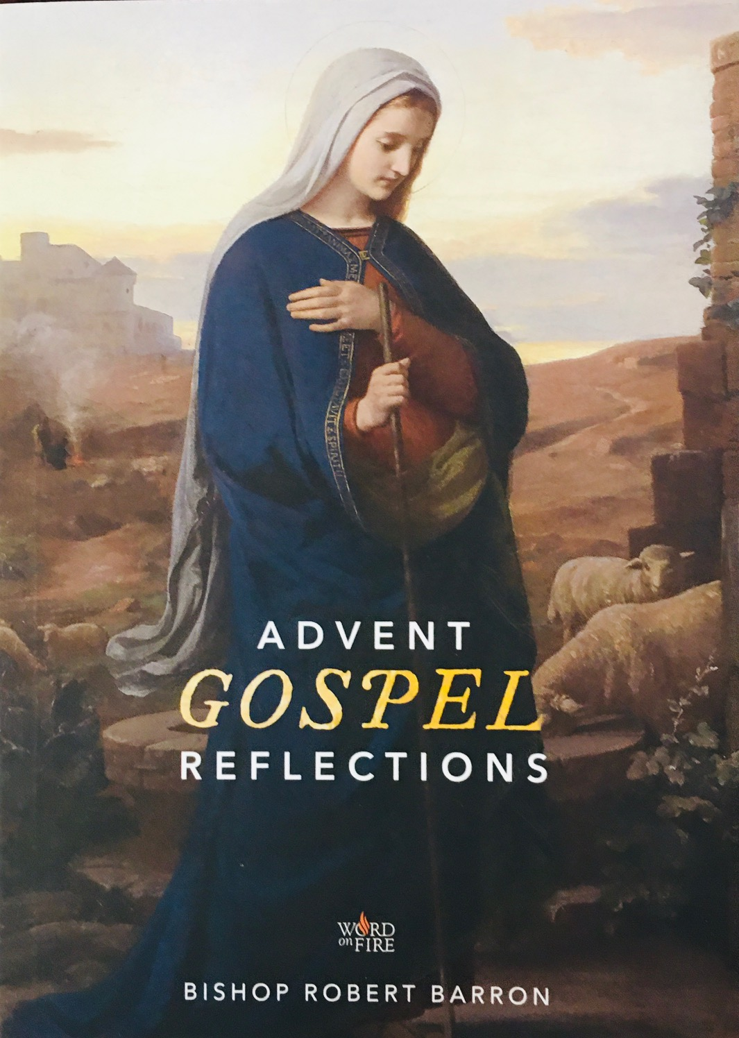 Image for Advent Gospel Reflections
