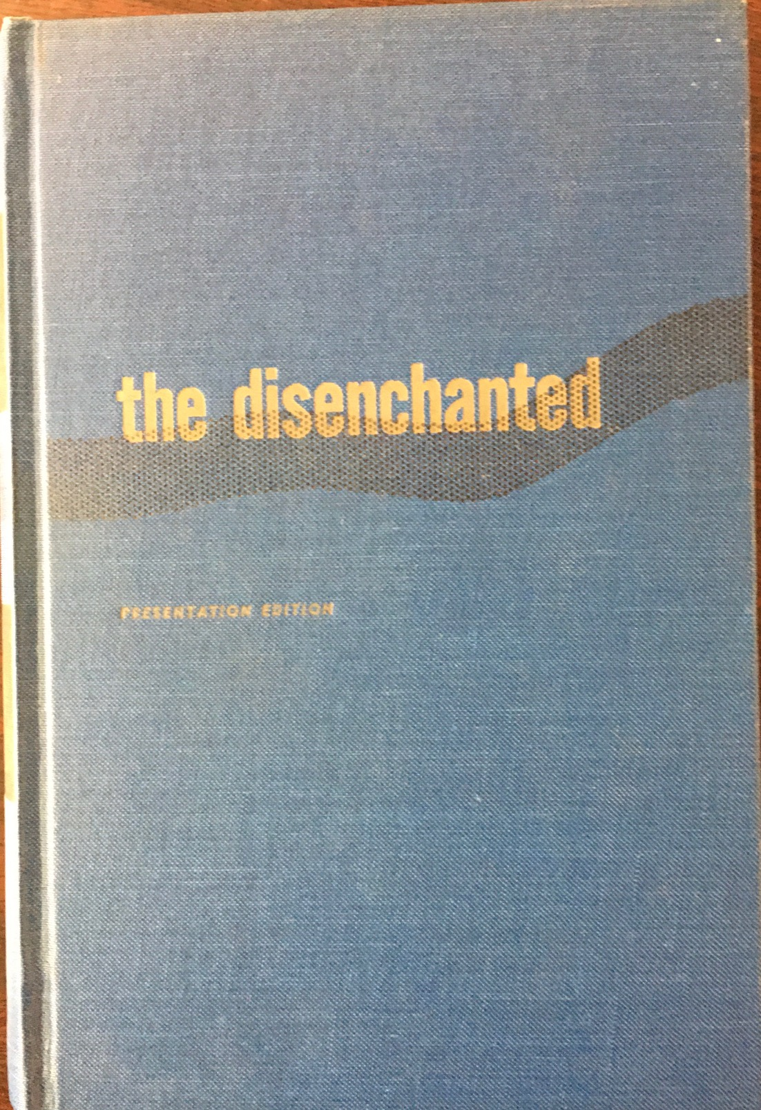 Image for The Disenchanted