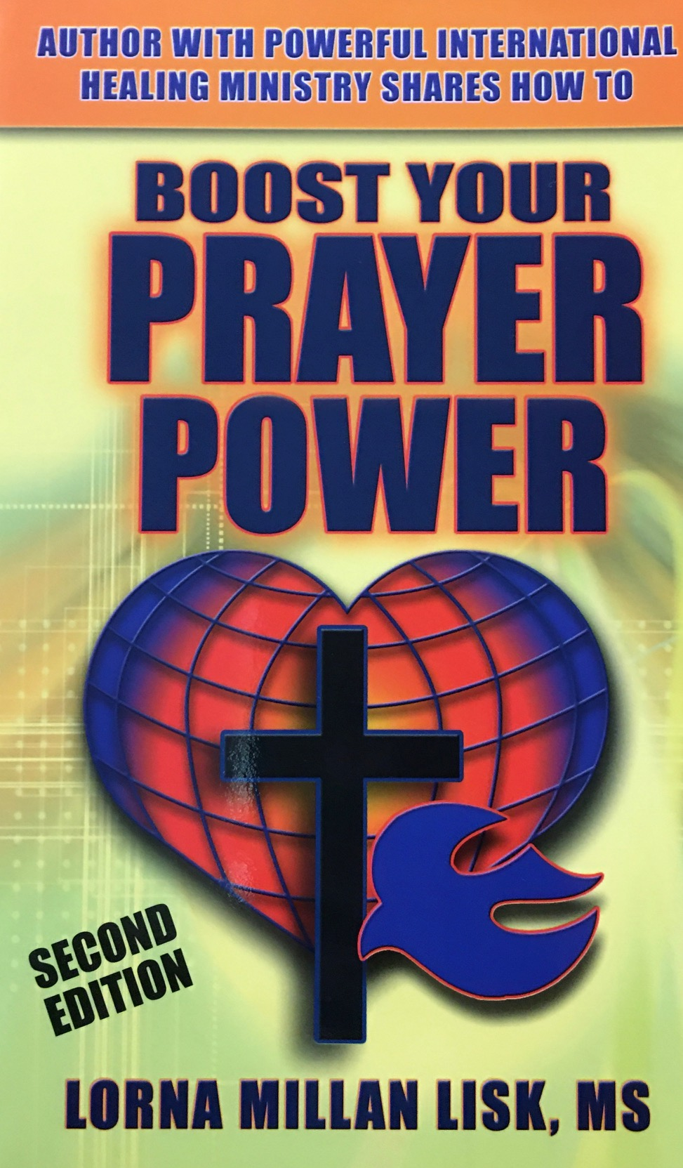 Image for Boost Your Prayer Power