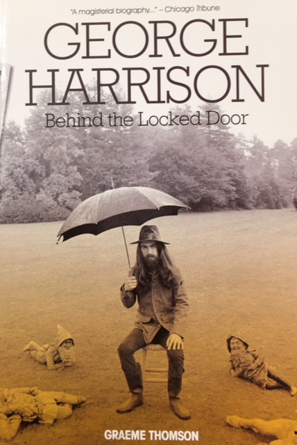 Image for George Harrison: Behind the Locked Door