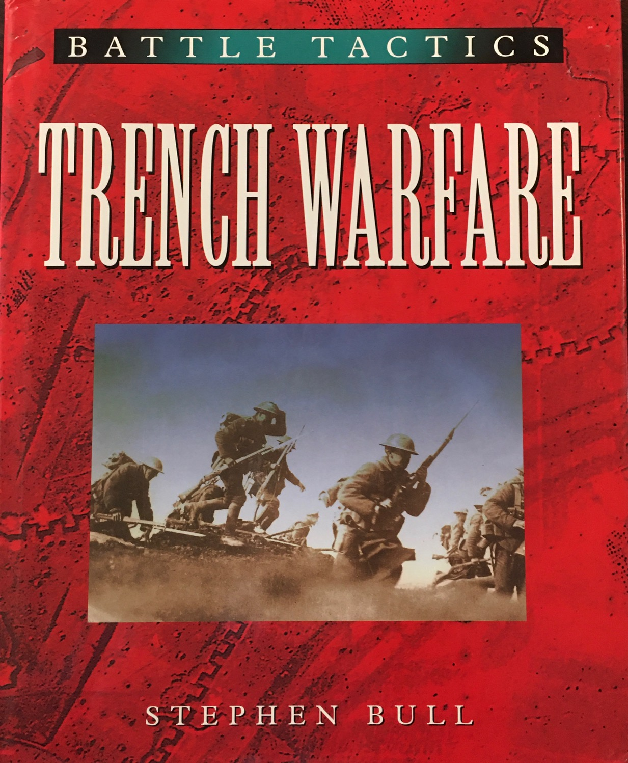 Image for Trench Warfare (Battle Tactics)