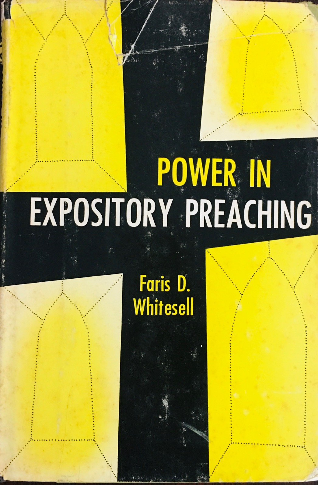 Image for Power in Expository Preaching