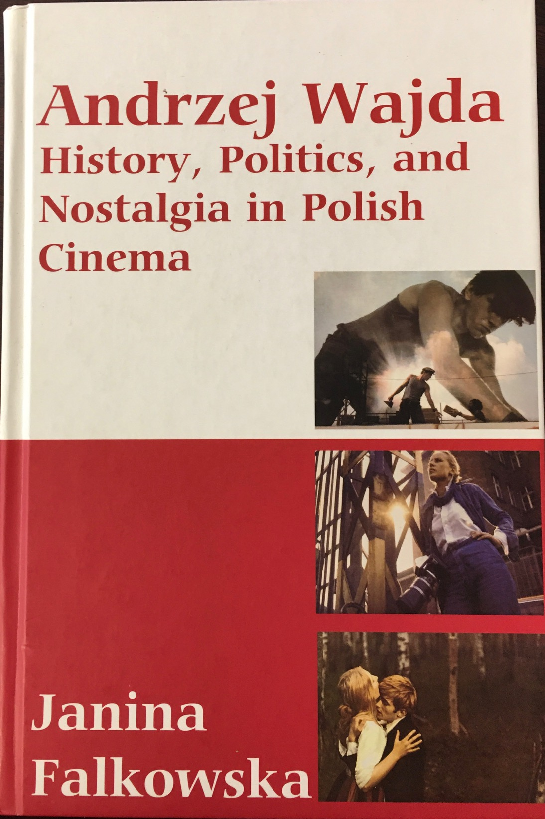 Image for Andrzej Wajda: History, Politics, and Nostalgia in Polish Cinema
