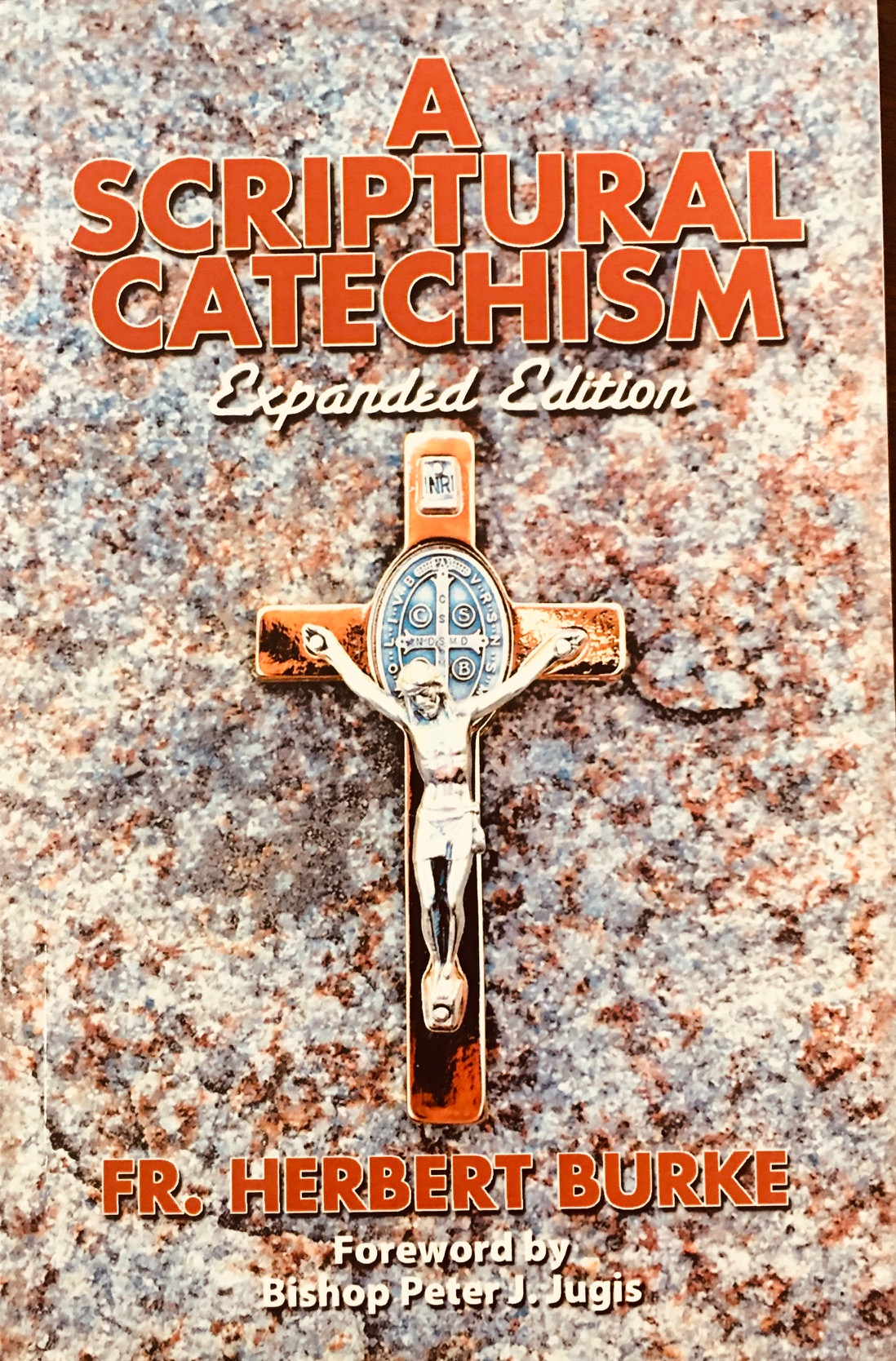 Image for Scriptural Catechism