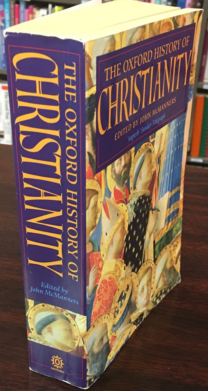Image for The Oxford History of Christianity