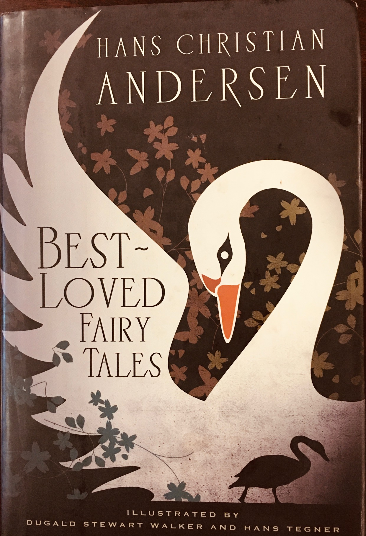 Image for Best-Loved Fairy Tales