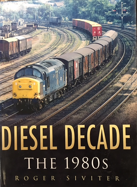 Image for Diesel Decade: The 1980s