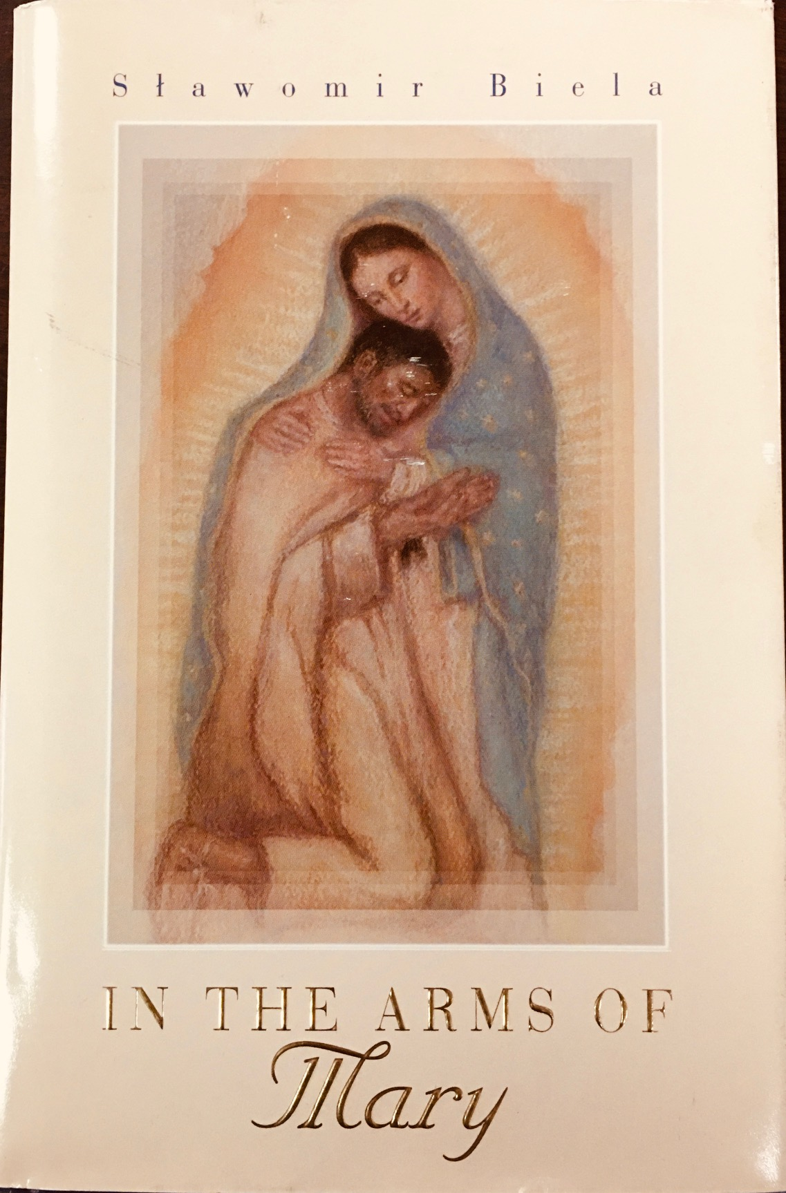 Image for In the Arms of Mary