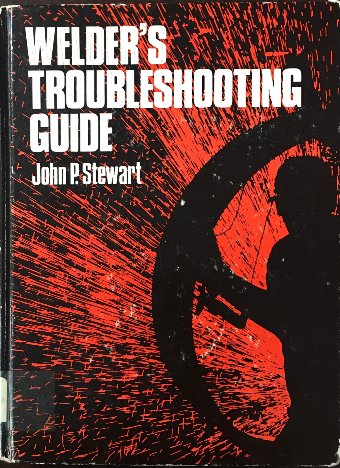 Image for Welder's Troubleshooting Guide